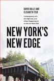 New York's New Edge : Contemporary Art, the High Line, and Urban Megaprojects on the Far West Side, Halle, David and Tiso, Elisabeth, 022603240X