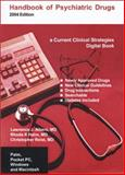Handbook of Psychiatric Drugs 2004, Albers, Lawrence J. and Hahn, Rhoda K., 1929622406