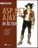 Asp.NET Ajax in Action, Gallo, Alessandro and Barkol, David, 1935182404