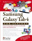 Samsung Galaxy Tab 4 for Seniors, Studio Visual Studio Visual Steps, 9059052404