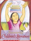 Encountering Children's Literature : An Arts Approach, Gangi, Jane M., 0205392407