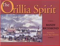 The Orillia Spirit, Randy Richmond, 1550022407