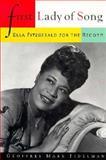 First Lady of Song, Ella Fitzgerald, Geoffrey M. Fidelman, 1559722401