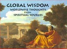 Global Wisdom, Morris Gall, 1562452401