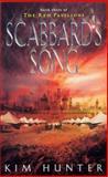 Scabbard's Song, Kim Hunter, 184149240X