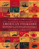 The Penguin Dictionary of American Folklore, Alan Axelrod and Harry Oster, 0141002409