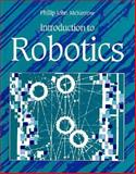 Intro to Robotics, Mckerrow, Philip, 0201182408
