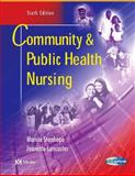 Community and Public Health Nursing, Stanhope, Marcia and Lancaster, Jeanette, 0323022405