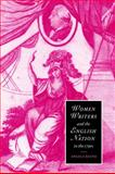Women Writers and the English Nation in The 1790s : Romantic Belongings, Keane, Angela, 0521022401