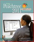 Using Peachtree Complete 2011 for Accounting (with Data File and Accounting CD-ROM), Owen, Glenn, 1111822409