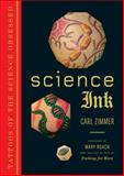 Science Ink, Carl Zimmer, 1454912405