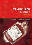 Transfusion Science, Overfield, Joyce and Dawson, Maureen, 1904842402