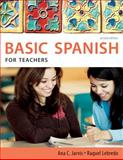Spanish for Teachers, Mena-Aylln, Francisco and Jarvis, Ana C., 0495902403