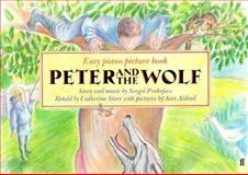 Peter and the Wolf, Catherine Storr, 0571512402