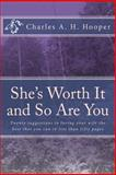 She's Worth It and So Are You, Charles Hooper, 1494982404
