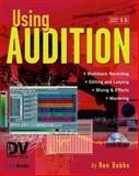 Using Audition, Dabbs, Ron, 157820240X