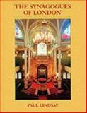 The Synagogues of London 9780853032410