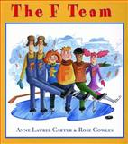 The F Team, Anne Laurel Carter, 1551432412