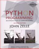 Python Programming : An Introduction to Computer Science, Zelle, John M., 1590282418