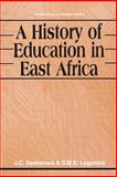 A History of Education in East Africa, Ssekamwa, J. C. and Lugumba, S. M. E., 9970022415