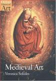 Medieval Art, Veronica Sekules, 0192842412