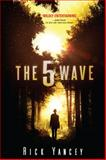 The 5th Wave, Rick Yancey, 0399162410