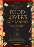 The Deluxe Food Lover's Companion, Sharon Tyler Herbst and Ron Herbst, 0764162411