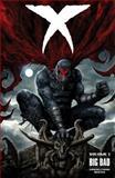 X Volume 1: Big Bad, Duane Swierczynski, 1616552417