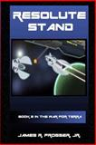 Resolute Stand, James Prosser, 1492252417