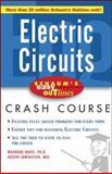 Electric Circuits, Mahmood Nahvi and Joseph A. Edminister, 0071422412