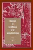 Challenges for Rural America in the 21st Century, David L. Brown, 0271022418