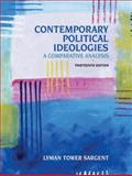 Contemporary Political Ideologies 9780534602413