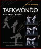 Taekwondo, Gilles R. Savoie, 1583942416