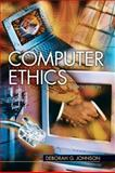 Computer Ethics, Johnson, Deborah G., 0131112414