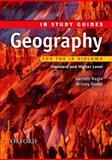 Geography, Garrett Nagle and Briony Cooke, 0199152411