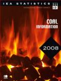 Coal Information 2008 : With 2007 Data, International Energy Agency Staff, 9264042415