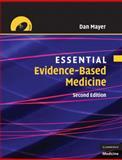 Essential Evidence-Based Medicine, Mayer, Dan, 0521712416