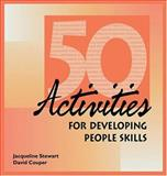 Fifty Activities for Developing People Skills 9780874252415
