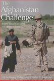 The Afghanistan Challenge : Hard Realities and Strategic Choices, Ehrhart, Hans-Georg and Pentland, Charles, 1553392418