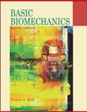 Basic Biomechanics with Dynamic Human and PowerWeb/OLC Bind-In Passcard, Hall, Susan J., 0072552417