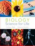 Biology : Science for Life, Belk, Colleen and Borden, Virginia, 0130892416