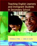 Teaching English Learners and Immigrant Students in Secondary Schools, Faltis, Christian J. and Coulter, Cathy A., 0131192418