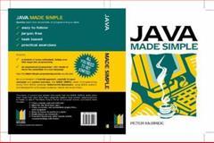 Java Programming Made Simple, Fawcett and McBride, P. K., 0750632410