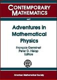 Adventures in Mathematical Physics, , 0821842412