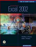 Excel 2002 - Introductory, O'Leary, Timothy J. and O'Leary, Linda I., 0072472413