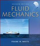 Fluid Mechanics, White, Frank, 0077422414