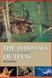 The Mammals of Texas, Schmidly, David J., 0292702418