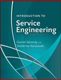 Introduction to Service Engineering, Karwowski, Waldemar, 0470382414