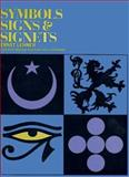 Symbols, Signs and Signets, Ernst Lehner, 0486222411
