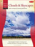 Clouds and Skyscapes, Alan Sonneman, 1600582419